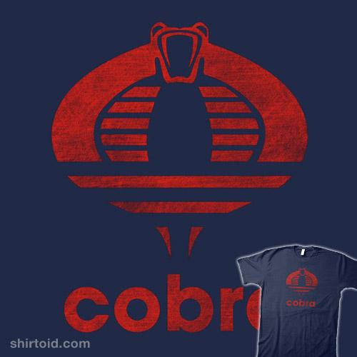 Cobra Classic