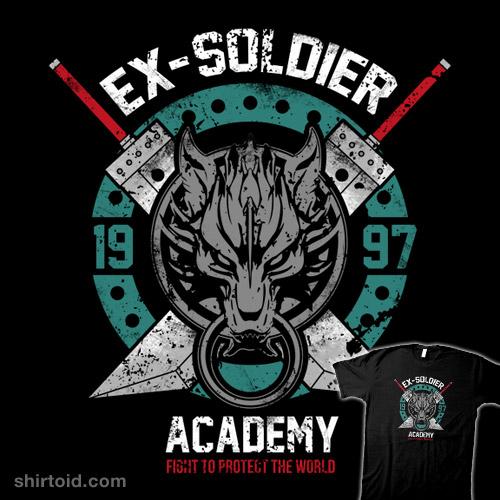 Ex-Soldier Academy