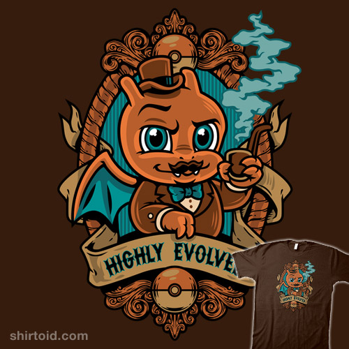 Highly Evolved I