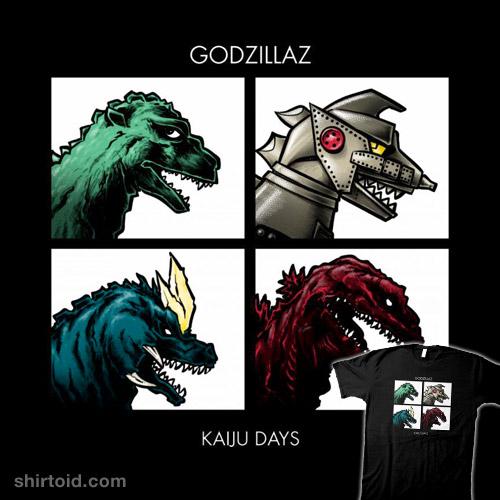 Kaiju Days REMASTERED