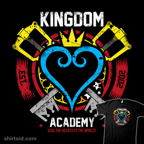 Kingdom Academy