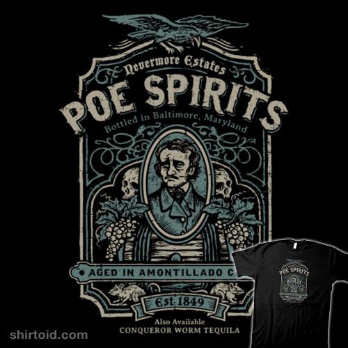 Poe Spirits