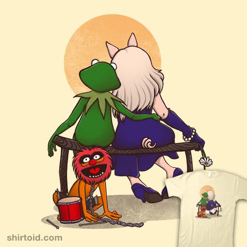 Puppet's Love