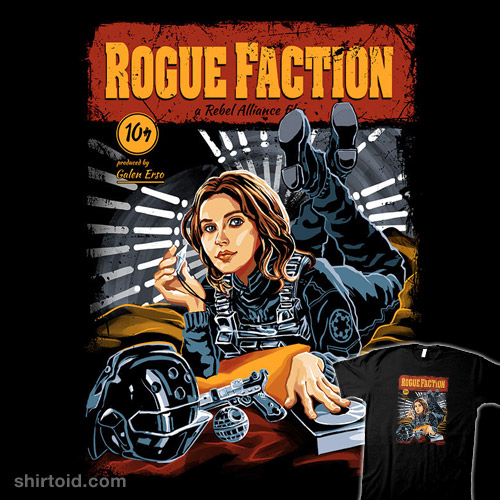 Rogue Faction