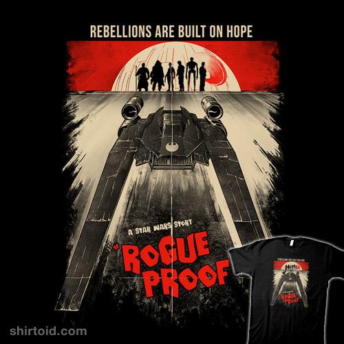 Rogue Proof