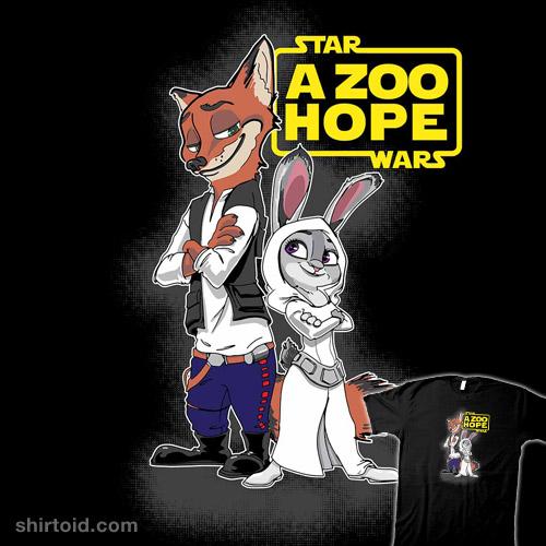 A Zoo Hope