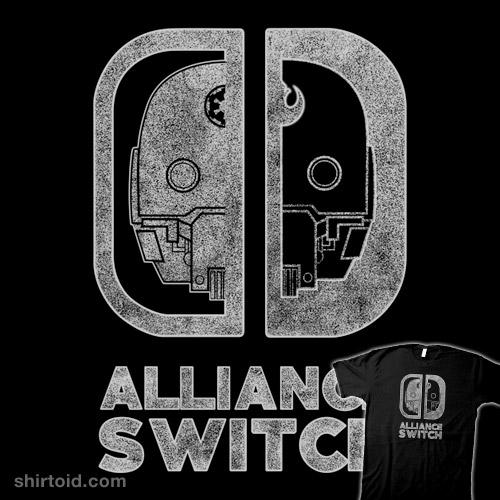 Alliance Switch