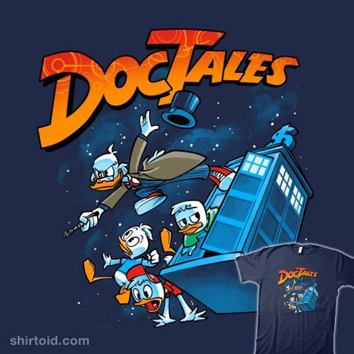 DocTales