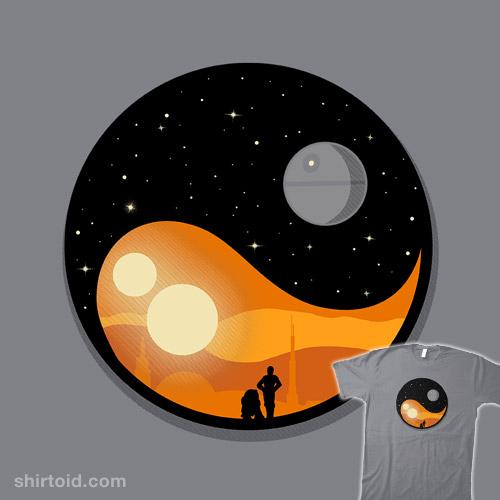 Galactic Balance