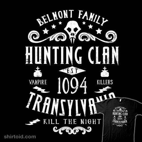 Hunting Clan