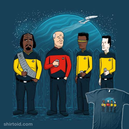 King of the Enterprise