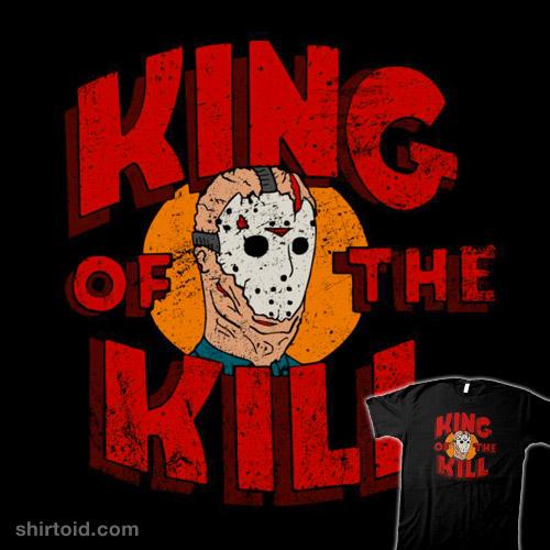 King of the Kill