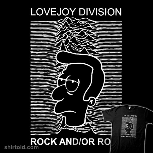 Lovejoy Division