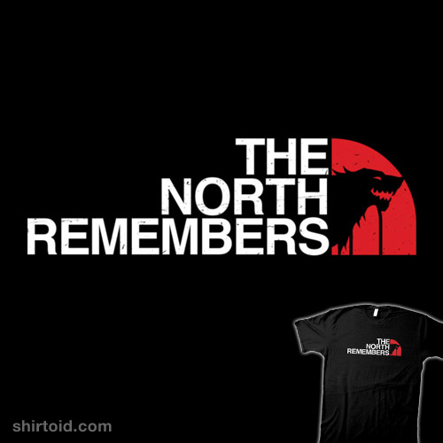 Never Stop Remembering