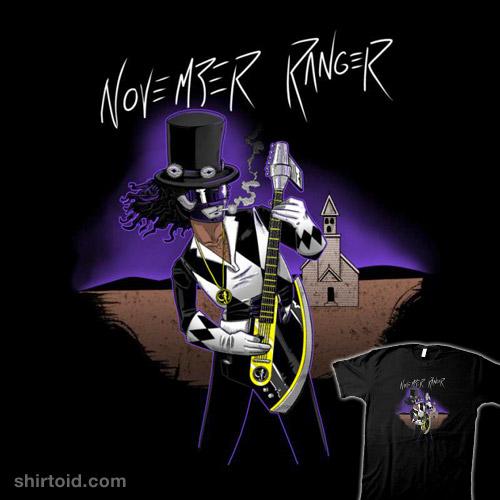 November Ranger