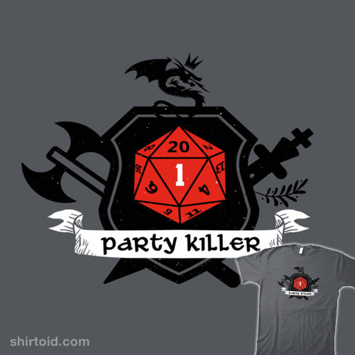Party Killer
