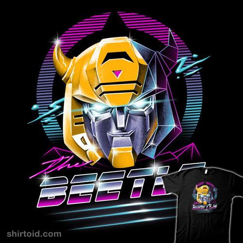 Rad Beetle