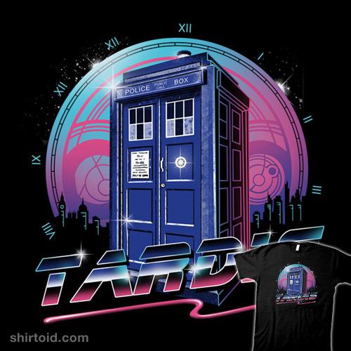 Rad TARDIS