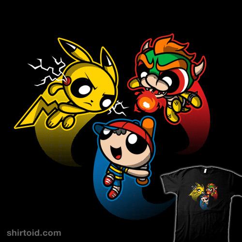 Super Puff Bros 4