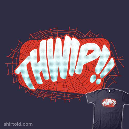 THWIP!!