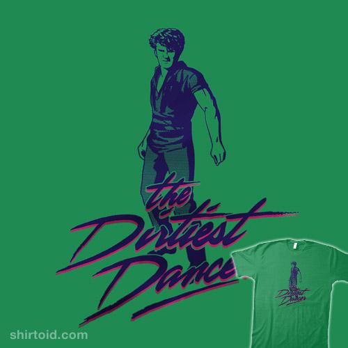 The Dirtiest Dancer