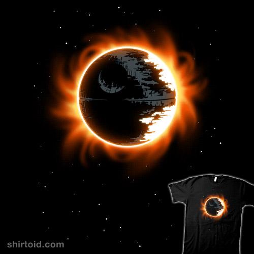 The Last Eclipse