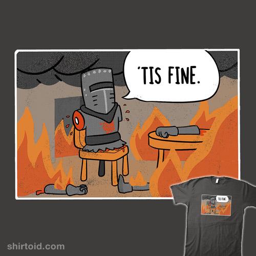 Tis Fine