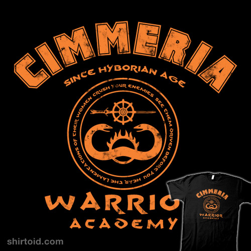 Warrior Academy