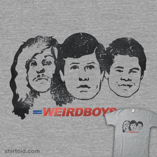 Weird Boys