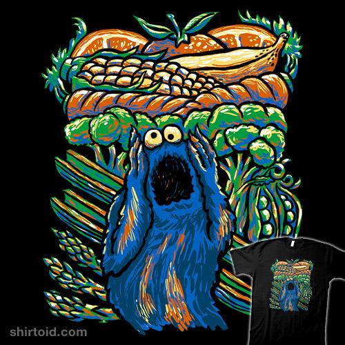 A Monstrous Scream