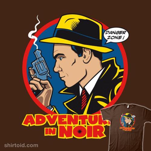 Adventures in Noir