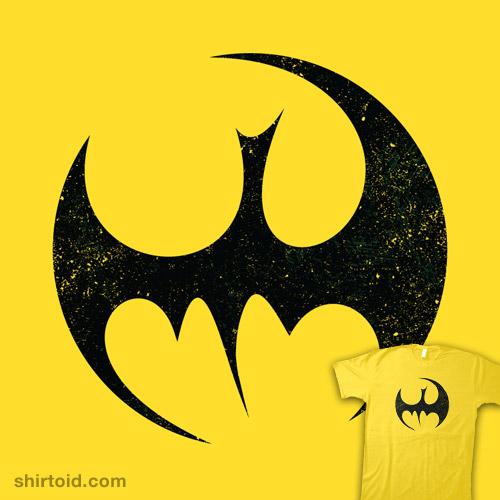 Bat Fist