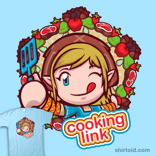 Cooking Link