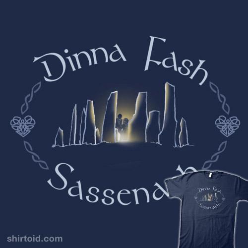 Dinna Fash