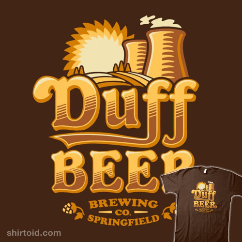Duff Brewing Co.