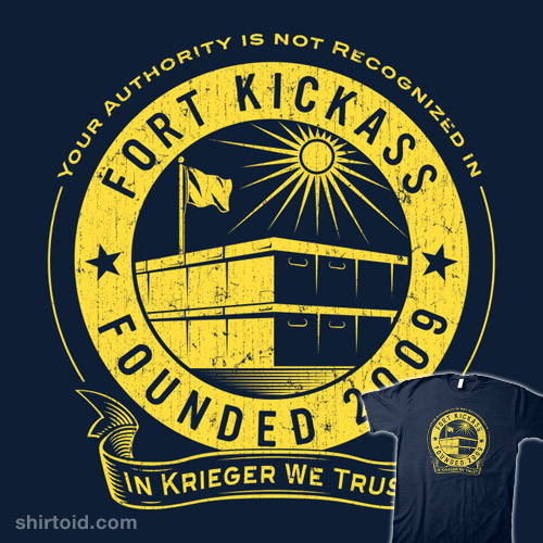 Fort Kickass