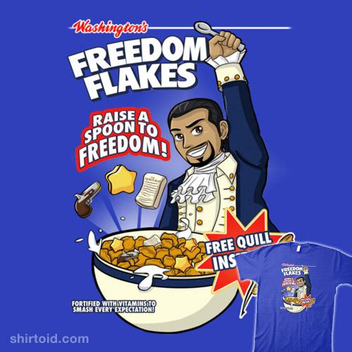 Freedom Flakes