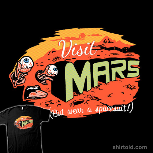 Get To Mars