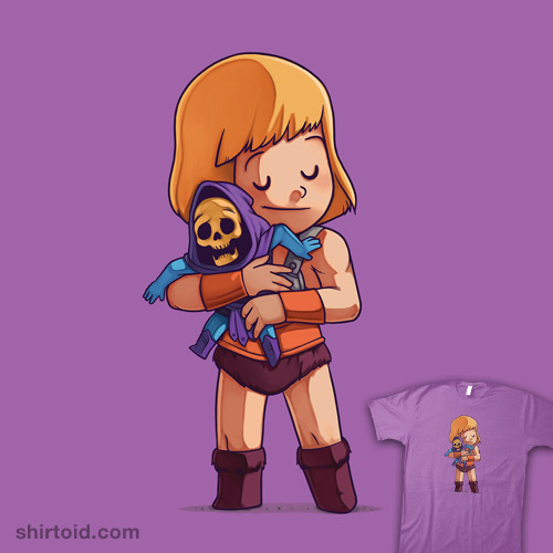 He-Man & Skeletor