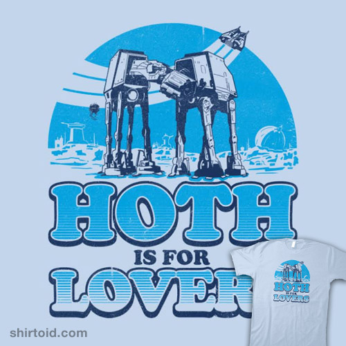 Hoth is for Lovers