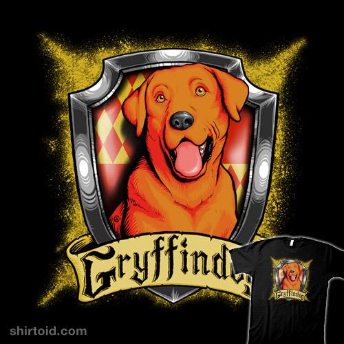 House Gryffindog