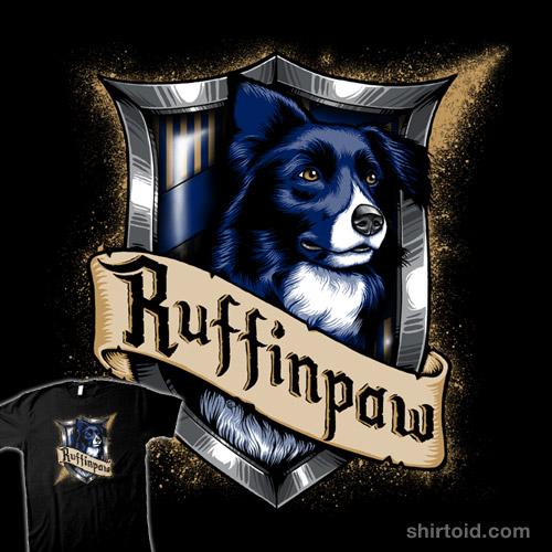 House Ruffinpaw