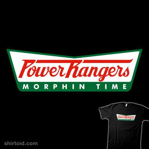 Krispy Rangers