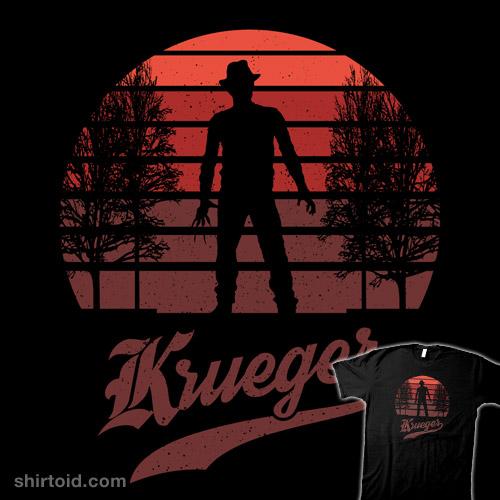 Krueger Sunset