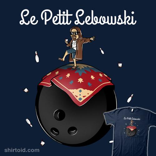 Le Petit Lebowski