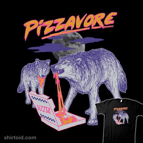 Pizzavore
