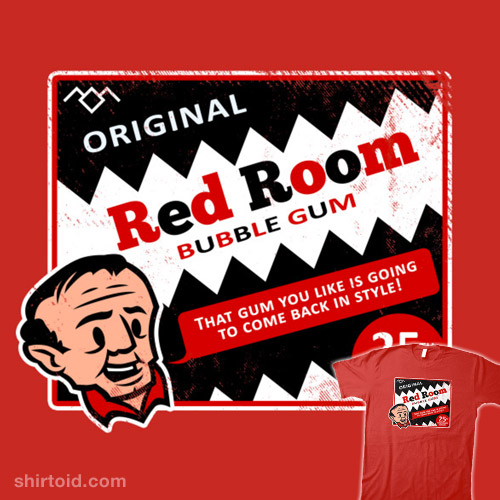 Red Room Gum