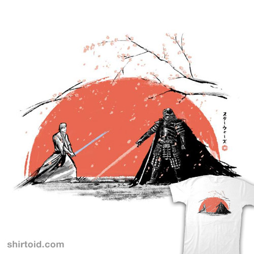 Sakura Showdown