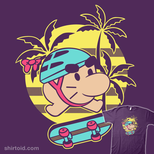 Skater Boing