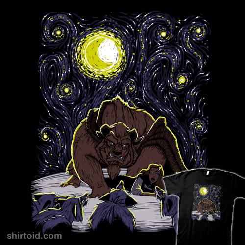 Starry Beast